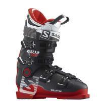 SALOMON サロモン スキーブーツ    X MAX 100〔red/black〕    FLE...