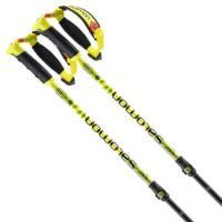 SALOMON サロモン スキーポール・ストック    Q ALU S3〔black/yellow〕...