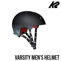 K2インラインスケートヘルメット    ■VARSITYMEN'SHELMET    ・ハードシェル...