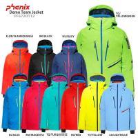 PHENIX フェニックス スキーウェア    ■Demo Team Jacket PF672OT1...