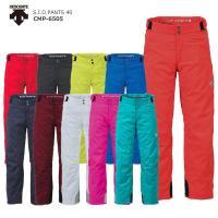 DESCENTE デサント スキーウェア    ■S.I.O PANTS 40/CMP-6505  ...
