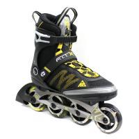 K2インラインスケート    ■F.I.T.XPro    ・WheelDurameter:80A ...