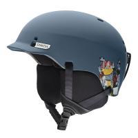 SMITH スミススキーヘルメット    ■Gage〔ゲージ〕    カラー:MATTE CORSA...