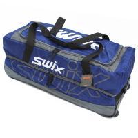 SWIX スウィックスキャスター付バッグ    ■クラムシェルローラーバッグ SG008JA    ...