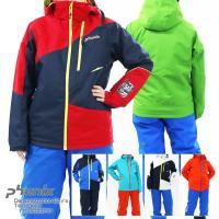 PHENIX フェニックス ジュニア スキーウェア    ■Demonstration Boy's ...