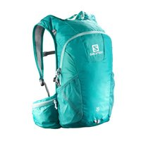 SALOMON サロモンバックパック    ■TRAIL 20  〔TEAL BLUEF/BUBBL...