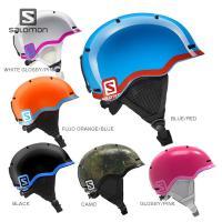 SALOMON サロモン ジュニア スキーヘルメット    ■GROM  〔グロム〕      SH...