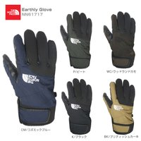 THE NORTH FACEグローブ    ■Earthly Glove NN61717  アースリ...