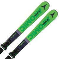 スキー板 ATOMIC アトミック 2020 REDSTER X5 GREEN + FT 10 GW ビンディング セット 取付無料 19-20 【E】