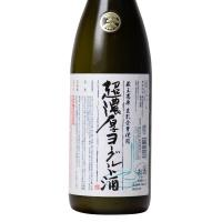 ヨーグルト酒 新澤醸造店 蔵王高原生乳100%超濃厚ヨーグルト酒 1800ml
