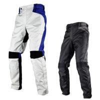 膝用プロテクターを装備、取り外し可能 DUHANロングパンツバイク パンツ パンツ メッシュ ロング...