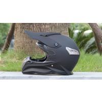 商品名:オフロードヘルメット  材質:ABS樹脂 適用頭周り:57-60cm(ワンサイズ)  通気性...