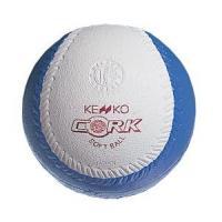 ボールの回転がわかる! 投球練習等に便利