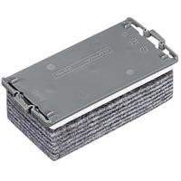 メーカー:コクヨ   品番:RA-R32   めくれるホワイトボード用イレーザーの詰替用です。