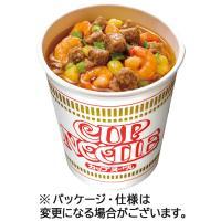 日清食品 カップヌードル 77g 1ケース(20食)|tanomail