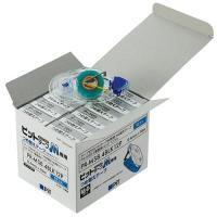 トンボ鉛筆 テープのり ピットテープM 貼るタイプ つめ替え 8.4mm×16m PR-MS8.4BLK12P 1パック(12個)