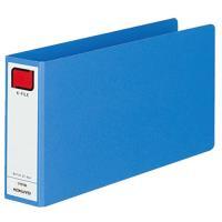 メーカー:フ-819B 品番:4901480033013 オフィスに最適な実用性を備えたファイル。