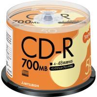 メーカー:三菱ケミカルメディア   品番:SR80FP50T   記録層にフタロシアニンを使用、コス...