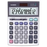 メーカー:カシオ   品番:DS-12WT-N   安心の5年保証付き。実務者が必要とする機能を満載...