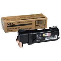 メーカー:NEC 品番:PR-L5700C-19 メーカー純正カラーレーザープリンタ用トナーカートリ...