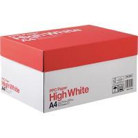 PPC PAPER High White A4 1箱(5000枚:500枚×10冊)