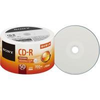 メーカー:SONY 品番:50CDQ80TPB ケースなしで詰め替え用のCD−R