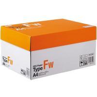 メーカー:オリジナル   品番:PPCFW-A4   白さが際立つ高白色ペーパー。