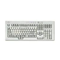 親指シフト採用のキーボード