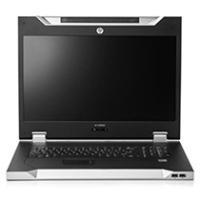 メーカー:HP   品番:AF642A   フルサイズの18.5インチLCDモニターとタッチパッド付...