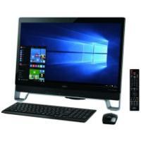 メーカー:富士通   品番:FMVF77XDB   楽しさと使いやすさを追求した大画面PC
