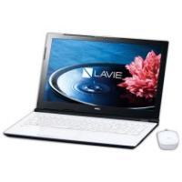 メーカー:NEC   品番:PC-SN16CJSA8-2   映像や音楽を臨場感あるサウンドで楽しめ...