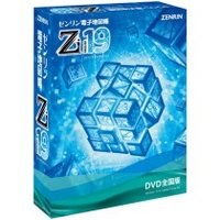 メーカー:ゼンリン   品番:XZ19ZDD0A いつでもどこでも地図情報を活用できるインストール型...