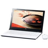 メーカー:NEC  品番:PC-SN242FSA9-2  性能と操作性を両立したスタンダードノートP...