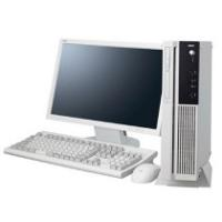メーカー:NEC  品番:PC-MK28ELZ6AASU  NEC製デスクトップパソコン。
