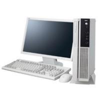 メーカー:NEC  品番:PC-MK37LLZ6AASU  NEC製デスクトップパソコン。