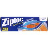 メーカー:旭化成ホームプロダクツ   品番:フリ-ザ-M16   厚手の素材で、食材を酸化や乾燥から...