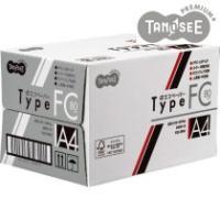 メーカー:オリジナル   品番:AEFC80-A4   白色度・平滑度にこだわった、カラー印刷対応の...