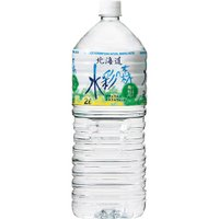メーカー:黒松内銘水   品番:635920 北海道の大自然が育んだ天然アルカリ水。