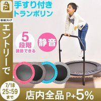 [送料無料/在庫有]  ・子供から大人まで安心して使える耐荷重120kg ・5段階調整できる手すり付...