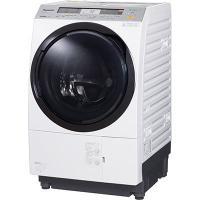 ●パナソニック NA-VX8900L-W ドラム式洗濯乾燥機 (洗濯11.0kg /乾燥6.0kg・...
