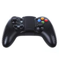 パソコン iPhone アンドロイドで使用可能なコントローラー ブルートゥース ほとんどのゲーム、オ...