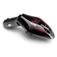 概要: ブルートゥース車載MP3プレーヤーです。  機能: FMトランスミッター デジタルディスプレ...