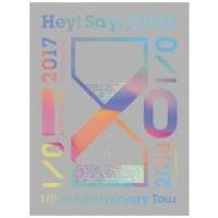新発売の  Hey! Say! JUMP I/Oth Anniversary Tour 2017-2...