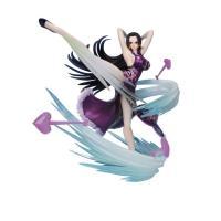 超プレミア商品!9月新発売のバンダイのフィギュアーツZERO ONE PIECE ボア・ハンコック-...