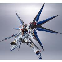3月新発売のバンダイのMETAL ROBOT魂 機動戦士ガンダムSEED DESTINY[SIDE ...