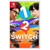 3月3日新発売の任天堂の1-2-Switch(新品)(Nintendo Switchソフト)です。 ...
