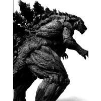 12月新発売のバンダイのS.H.モンスターアーツ GODZILLA 怪獣惑星 ゴジラ(2017)-初...