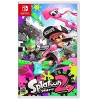7月21日新発売の任天堂のSplatoon 2 (スプラトゥーン2)(新品)(Nintendo Sw...