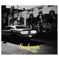 超プレミア商品!新発売のニューアルバム  Suchmos THE KIDS(初回限定盤 CD+DVD...