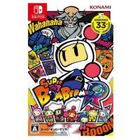 3月3日新発売のコナミデジタルエンタテインメントのスーパーボンバーマン R(新品)(Nintendo...